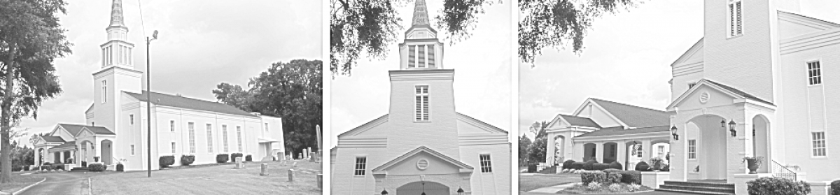 New Hope Presbyterian Church